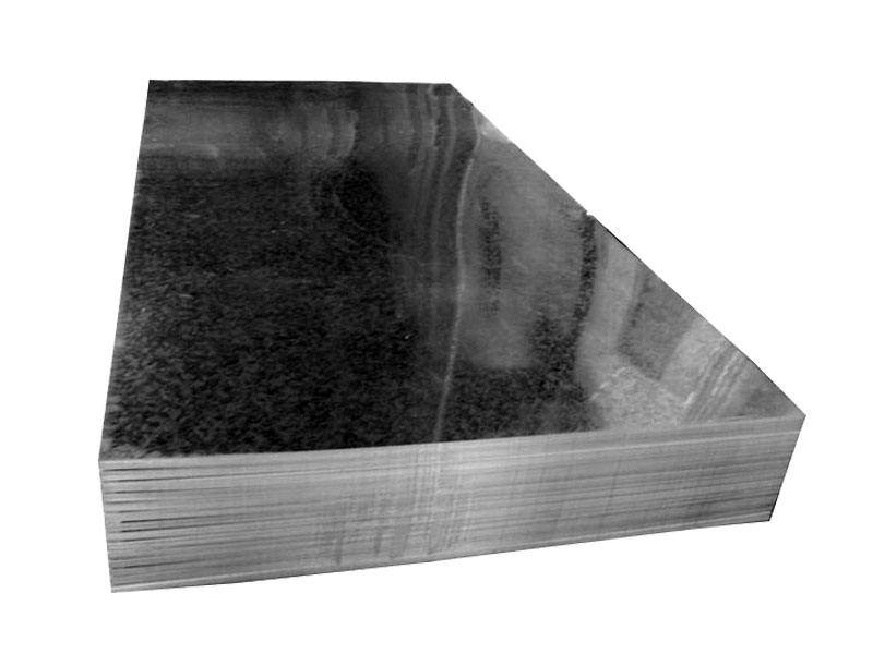 Lámina galvanizada lisa Image