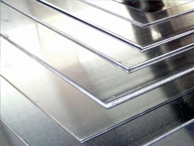 Placa de acero Image