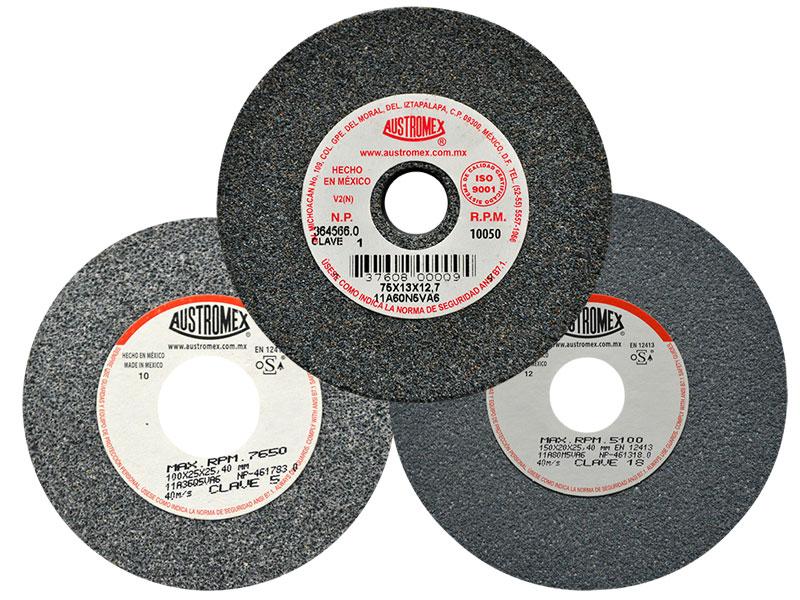 Discos de desbaste Image